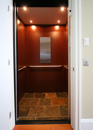 Residential elevators a4 access for Home elevators direct